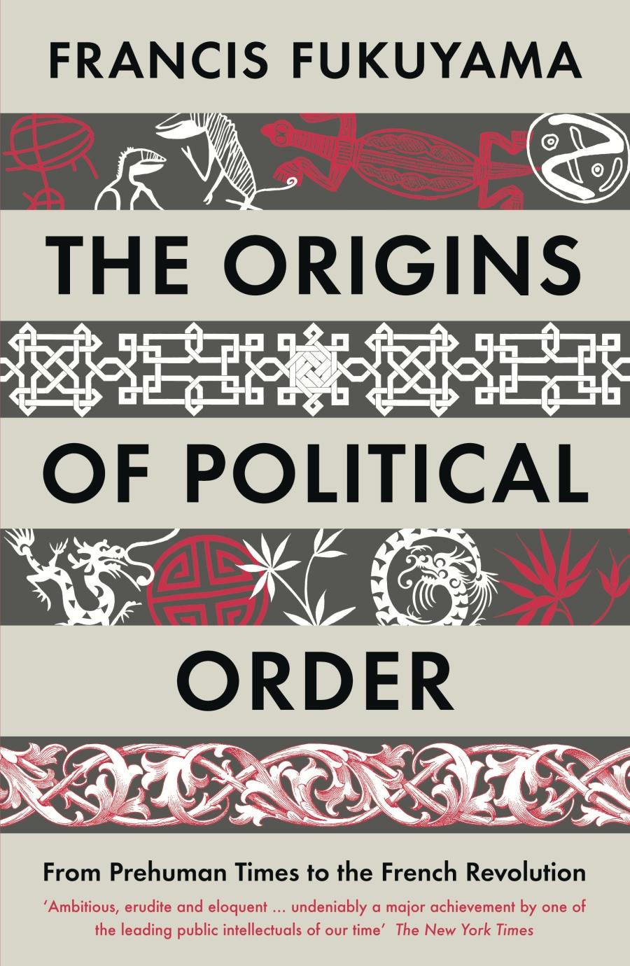 origin-of-political-order